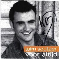 Wim Soutaer - Voor altijd