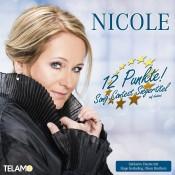 Nicole - 12 Punkte!
