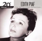 Edith Piaf - 20th Century Masters