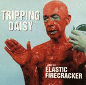 I Am an Elastic Firecracker