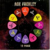 Ace Frehley - 12 Picks