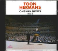 Toon Hermans - One Man Shows deel 2