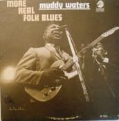 Muddy Waters - More Real Folk Blues