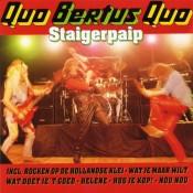 Bertus Staigerpaip - Quo Bertus Quo
