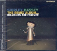 Shirley Bassey - The Remix Album