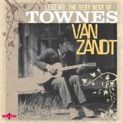 Townes Van Zandt - Legend