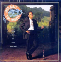 John Hiatt - Y'all Caught? - The Ones That Got Away 1979-1985 (1989)