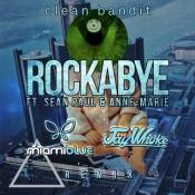 Clean Bandit - Rockabye (ft. Sean Paul & Anne-Marie)