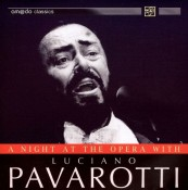 Luciano Pavarotti - A Night At The Opera