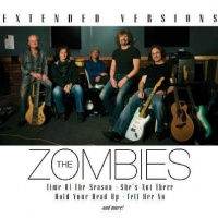 The Zombies - Extended Versions