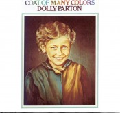 Dolly Parton - Coat of Many Colors