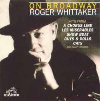 Roger Whittaker - On Broadway