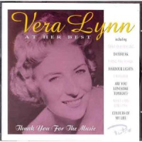 Vera Lynn - Thank You For The Music