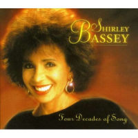 Shirley Bassey - Four Decades Of Song