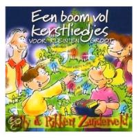 Elly en Rikkert - Een Boom Vol Kerstliedjes