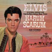 Elvis Presley - Harum Scarum