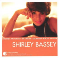 Shirley Bassey - The Essential