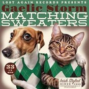 Gaelic Storm - Matching Sweaters