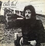 Billy Joel - Cold Spring Harbor