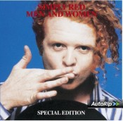 Simply Red - Men And Women (special Edition)