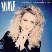 Nicole - Und ich denke schon wieder an dich
