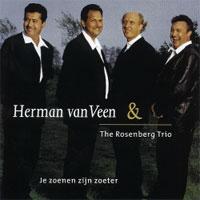 Herman Van Veen - Je zoenen zijn zoeter