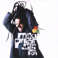 Maxi Priest - Man With The Fun