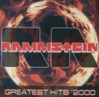 Rammstein - Greatest Hits 2000