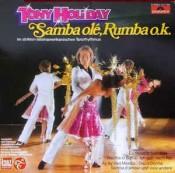 Tony Holiday - Samba Olé Rumba O.K.