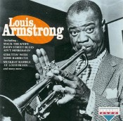 Louis Armstrong - Take It Satch! (1995)