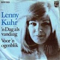 Lenny Kuhr - 'n Dag als vandaag (single)