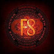 Five Finger Death Punch (5FDP) - F8