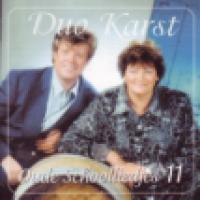 Duo Karst - Oude schoolliedjes 11