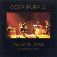Deep Purple - Made in Japan