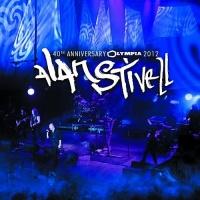Alan Stivell - 40th Anniversary Olympia 2012