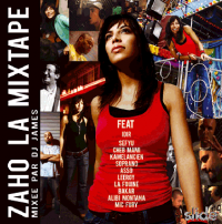 Zaho - La Mixtape