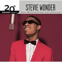 Stevie Wonder - 20th Century Masters – The Millennium Collection: The Best of Stevie Wonder