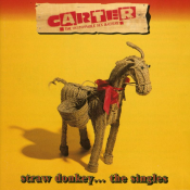 Carter The Unstoppable Sex Machine - Straw Donkey...