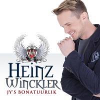 Heinz Winckler - Jy's Bonatuurlik