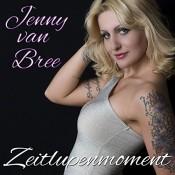 Jenny Van Bree - Zeitlupenmoment