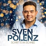 Sven Polenz - Schritte im Schnee