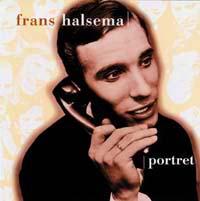 Frans Halsema - Portret