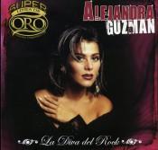 Alejandra Guzman - La Diva Del Rock