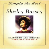 Shirley Bassey - Diamonds Are Forever - Her Greatest Hits