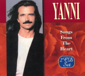 Yanni - Songs from the Heart