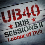 UB40 - Dub Sessions II
