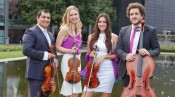 Dallas String Quartet