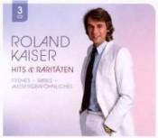 Roland Kaiser - Hits & Raritäten (3-CD)