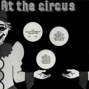 Frank Zappa - At the Circus