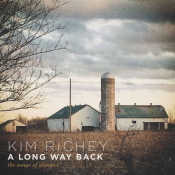 Kim Richey - A Long Way Back